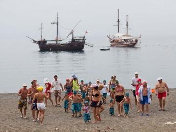 Pirates Beach Club - Kids Concept-Туристическое агентство Мармарис Тревел( 490170934 )
