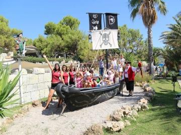 Pirates Beach Club - Kids Concept-Туристическое агентство Мармарис Тревел( 26438013 )