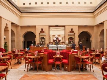 Sharm Plaza-Туристическое агентство Мармарис Тревел( 1410644994 )
