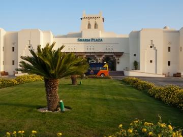 Sharm Plaza-Туристическое агентство Мармарис Тревел( 102841601 )