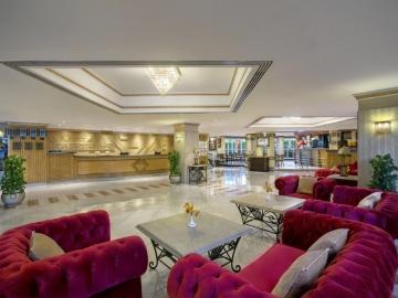Sultan Gardens Resort-Туристическое агентство Мармарис Тревел( 2135377535 )