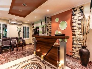 Sultan Gardens Resort-Туристическое агентство Мармарис Тревел( 1242888758 )