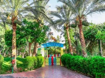 Sultan Gardens Resort-Туристическое агентство Мармарис Тревел( 579803331 )