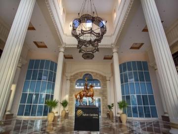 Sultan Gardens Resort-Туристическое агентство Мармарис Тревел( 222137433 )