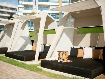 Sunprime C Lounge Hotel 16+-Туристическое агентство Мармарис Тревел( 2123322261 )
