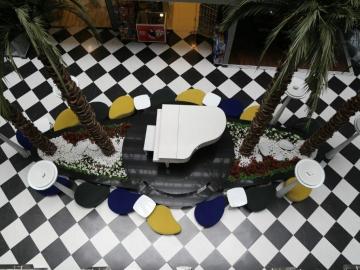 Sunprime C Lounge Hotel 16+-Туристическое агентство Мармарис Тревел( 2021733876 )