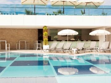 Sunprime C Lounge Hotel 16+-Туристическое агентство Мармарис Тревел( 1489252054 )