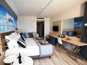 Sunprime C Lounge Hotel 16+-Туристическое агентство Мармарис Тревел( 1677907761 )