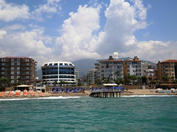Sunprime C Lounge Hotel 16+-Туристическое агентство Мармарис Тревел( 1488768099 )