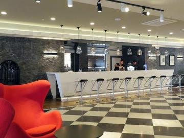 Sunprime C Lounge Hotel 16+-Туристическое агентство Мармарис Тревел( 1361739262 )