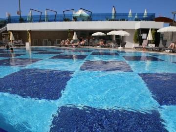 Sunprime C Lounge Hotel 16+-Туристическое агентство Мармарис Тревел( 1205051020 )