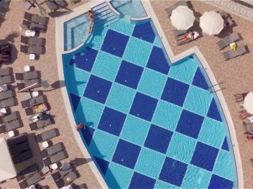 Sunprime C Lounge Hotel 16+-Туристическое агентство Мармарис Тревел( 7927732 )