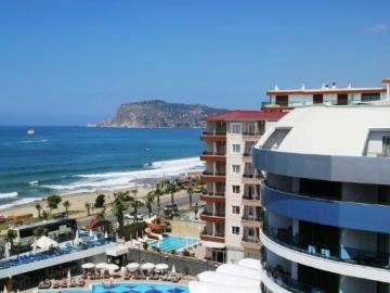 Sunprime C Lounge Hotel 16+-Туристическое агентство Мармарис Тревел( 1686924333 )