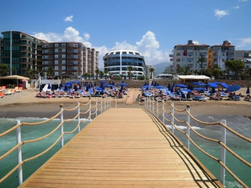 Sunprime C Lounge Hotel 16+-Туристическое агентство Мармарис Тревел( 258747395 )