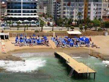 Sunprime C Lounge Hotel 16+-Туристическое агентство Мармарис Тревел( 113181310 )