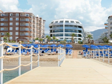 Sunprime C Lounge Hotel 16+-Туристическое агентство Мармарис Тревел( 1167711191 )