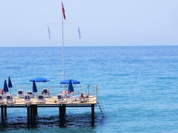 Sunprime C Lounge Hotel 16+-Туристическое агентство Мармарис Тревел( 811462338 )