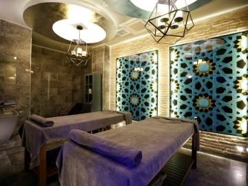Sunprime C Lounge Hotel 16+-Туристическое агентство Мармарис Тревел( 369090181 )