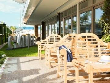 Sunprime C Lounge Hotel 16+-Туристическое агентство Мармарис Тревел( 1907652703 )