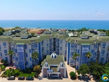 The Garden Beach Hotel - Kids Free-Туристическое агентство Мармарис Тревел( 1741952815 )