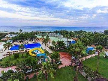 The Garden Beach Hotel - Kids Free-Туристическое агентство Мармарис Тревел( 269333733 )