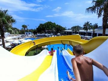 The Garden Beach Hotel - Kids Free-Туристическое агентство Мармарис Тревел( 349590508 )