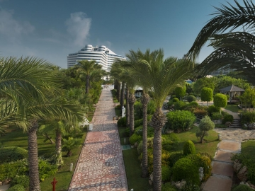 Titanic Beach Lara - Kids Free-Туристическое агентство Мармарис Тревел( 1433768775 )