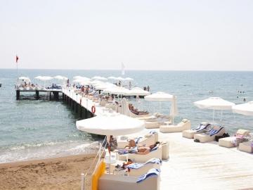 Titanic Beach Lara - Kids Free-Туристическое агентство Мармарис Тревел( 968229817 )