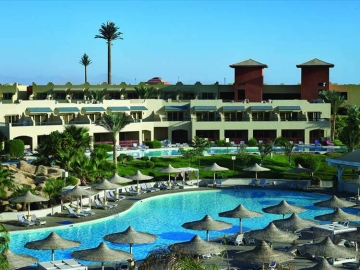 Coral Sea Holiday Resort and Aqua Park -Туристическое агентство Мармарис Тревел( 1390035438 )