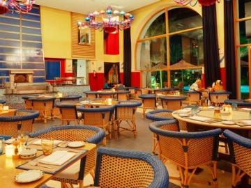Grand Rotana Resort & Spa-Туристическое агентство Мармарис Тревел( 1367308204 )