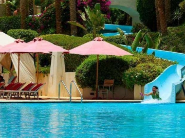 Grand Rotana Resort & Spa-Туристическое агентство Мармарис Тревел( 1180373156 )