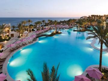 Grand Rotana Resort & Spa-Туристическое агентство Мармарис Тревел( 683459404 )