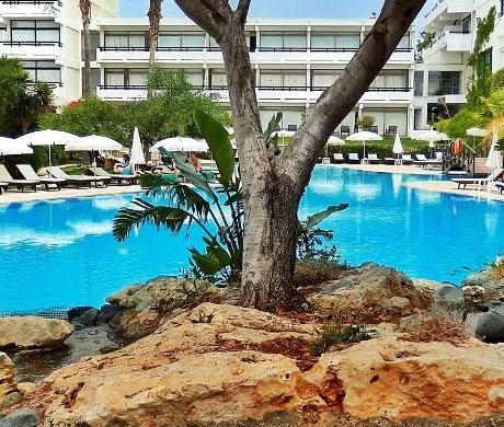 Grecian Bay Hotel-Туристическое агентство Мармарис Тревел( 1075393481 )