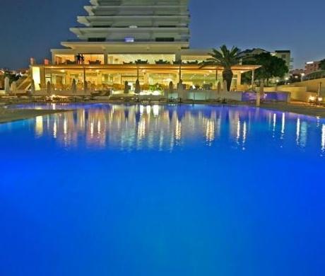 Vrissiana Beach Hotel -Туристическое агентство Мармарис Тревел( 492143582 )