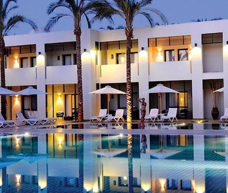 Sentido Reef Oasis Senses Resort  -Туристическое агентство Мармарис Тревел( 682895890 )