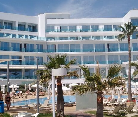 Vrissaki Beach -Туристическое агентство Мармарис Тревел( 1117677597 )